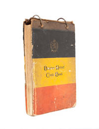 Belgian Relief Cook Book
