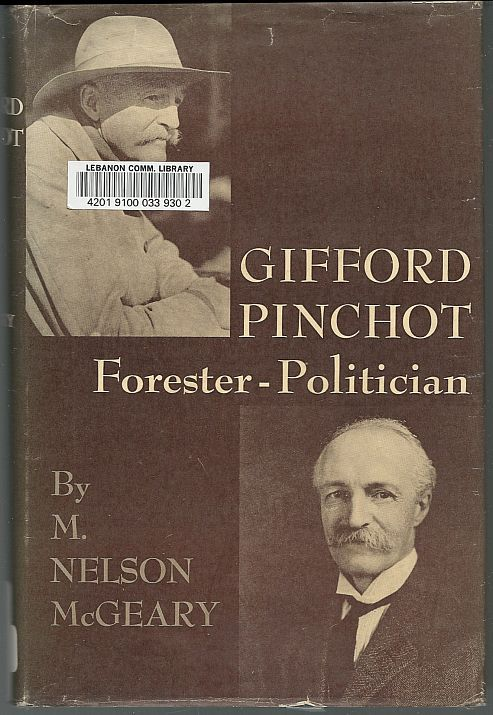 Image for GIFFORD PINCHOT