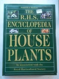 RHS Encyclopedia of Houseplants