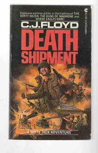 Death Shipment by  C. J Floyd - Paperback - 1978 - from Riverwash Books and Biblio.com