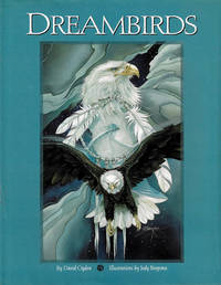 Dreambirds (Inscribed By Artist, Visionary Resources Award)