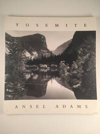 Ansel Adams: Yosemite