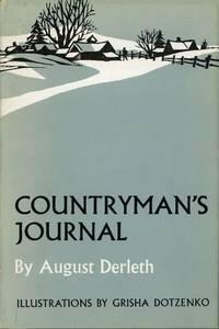 COUNTRYMAN'S JOURNAL ..