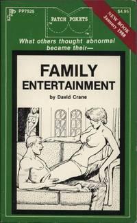 Family Entertainment  PP7525