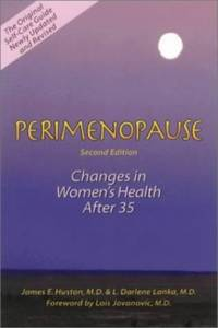 Perimenopause: Changes in Women's Health After 35
