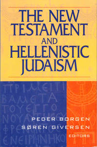 The New Testament and Hellenistic Judaism