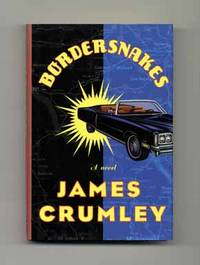 image of Bordersnakes  - 1st Edition/1st Printing
