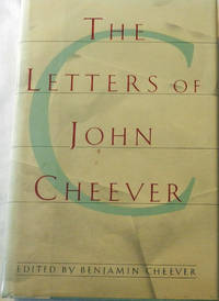 image of The Letters of John Cheever