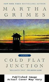 image of Cold Flat Junction (Emma Graham Series)