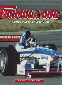 Formula One 1977. A Complete Race-by-Race Guide