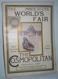 The Cosmopolitan Magazine (World's Fair Issue, Sept. 1904)