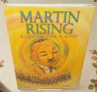 image of MARTIN RISING: Requiem For a King
