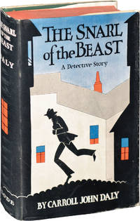 Snarl of the Beast (First Edition)