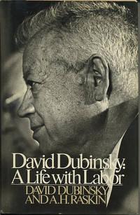 image of David Dubinsky: A Life With Labor.