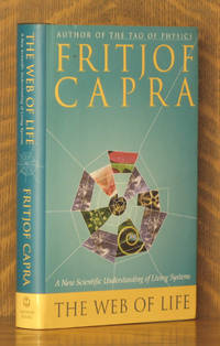 THE WEB OF LIFE by Fritjof Capra - First printing - 1996 - from Andre Strong Bookseller and Biblio.com