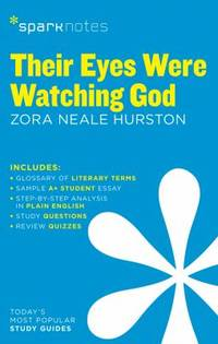 Their Eyes Were Watching God by Zora Neale Hurston - Paperback - 2014 - from ThriftBooks (SKU: G1411469879I4N10)