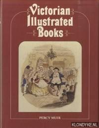 Victorian Illustrated Books
