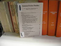 Science - Fiction Studies Vol 1 - Vol 33 (Number 1 to Number 100)