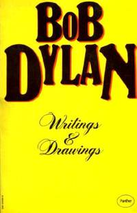 Writings and Drawings by  Bob Dylan - Paperback - from World of Books Ltd and Biblio.co.uk