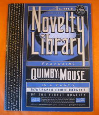 Acme Novelty Library Volume II, Number II (2/Two) Summer 1994 by  Chris Ware - Paperback - 1994 - from Pistil Books Online (SKU: 132824)