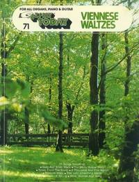 image of E-Z Play Today 71: Viennese Waltzes