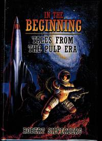 image of In the Beginning: Tales from the Pulp Era