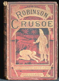The Adventures Of Robinson Crusoe by Defoe Daniel - Hardcover - 13th Edition - from Mammy Bears Books and Biblio.com