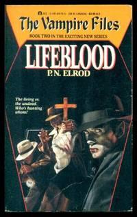 LIFEBLOOD - The Vampire Files