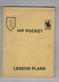 Hip Pocket: Mini Lesson Plans