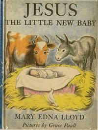 JESUS THE LITTLE NEW BABY