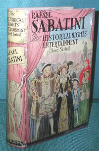 image of The Historical Nights' Entertainment (Third Series)