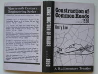 Rudiments of the art of construction and repairing common roads
