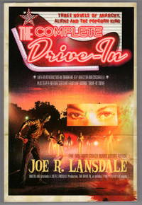 image of The Complete Drive-In