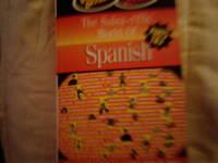THE SALSA-RIFFIC WORLD OF SPANISH PART 1