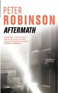 Aftermath (The Inspector Banks series) by Robinson, Peter