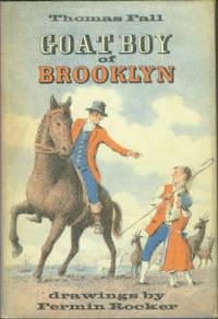 Goat Boy of Brooklyn