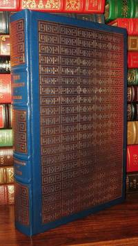 image of THE ODYSSEY OF HOMER Easton Press
