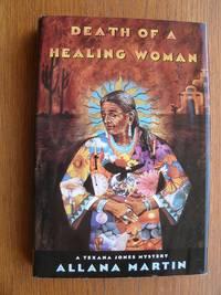 Death of a Healing Woman