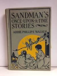 Sandman's Once-Upon-A-Time Stories (Publisher series: Sandman Stories.)