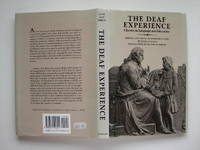 image of The deaf experience: classics in language and education