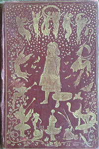 The Brown Fairy Book, Andrew Lang, First edition, 1904