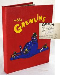 image of The Gremlins: From the Walt Disney Production- A Royal Air Force Story