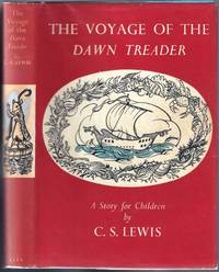 Voyage of the Dawn Treader, The [Chronicles Of Narnia]