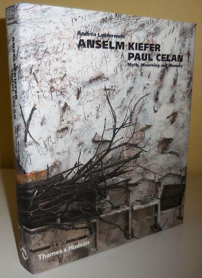New York: Thames & Hudson, 2007. First edition. Hardcover. Very Good +/very good +. Large hardbound ...