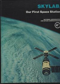 SKYLAB OUR FIRST SPACE STATION George C. Marshall Space Flight Center