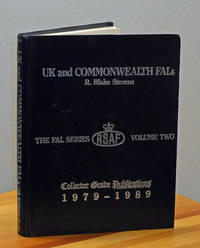 image of The F.A.L.: United Kingdom and Commonwealth FALs, vol. 2