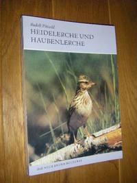 image of Heidelerche und Haubenlerche. Lullula arborea und Galerida cristata