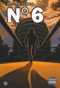 N° 6, Tome 1 (French Edition)