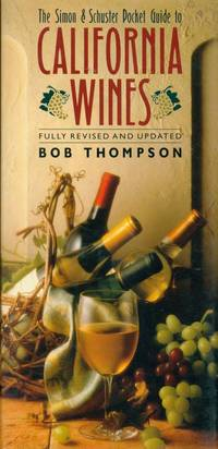 THE SIMON & SCHUSTER POCKET GUIDE TO CALIFORNIA WINES