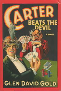 image of CARTER BEATS THE DEVIL.